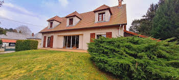 Maison 7 pièces 190 m2