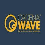 Cadena Wave Icon