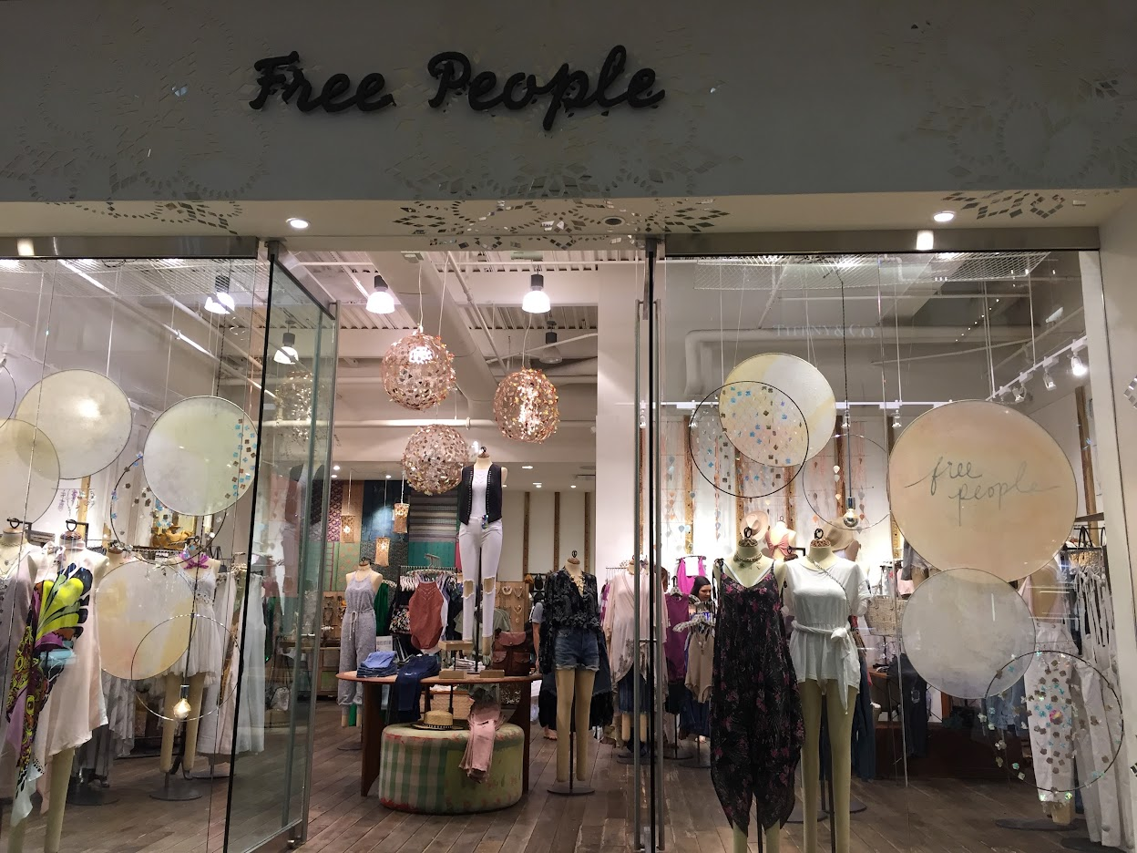 Free People Las Vegas