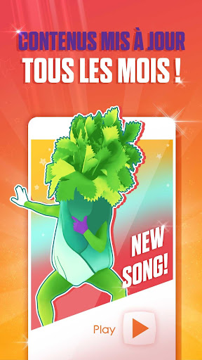 Télécharger Code Triche Just Dance Now MOD APK 2