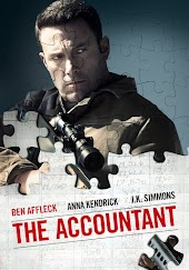 The Accountant (2016)