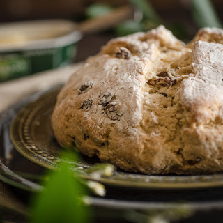 Irish Soda Bread Without Buttermilk Recipes.