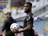 Kemar Lawrence vertrekt onmiddellijk bij Anderlecht