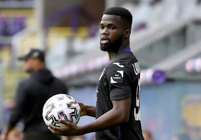 Officiel : Kemar Lawrence quitte déjà Anderlecht et rentre en MLS