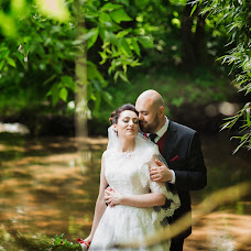 Wedding photographer Aleksandr Medvedev (medveds). Photo of 08.07.2017