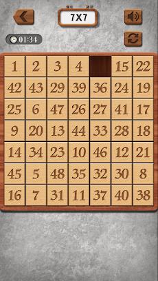 Numpuz – 面白い脳トレ&数字パズルゲームのおすすめ画像5