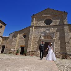 Wedding photographer Francesco Messuri (messuri). Photo of 05.08.2016