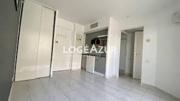 Appartement 2 pièces 26,98 m2