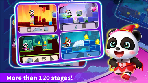 Little Pandau2019s Jewel Adventure 8.48.00.00 screenshots 14