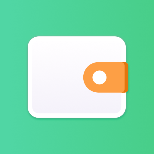 Wallet - Finance Tracker and Budget Planner Icon