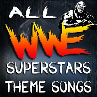 All WWE Super Stars Theme Songs- screenshot thumbnail