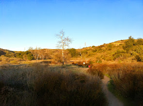 Photo: Family Diller's Preserve Canyon Trail