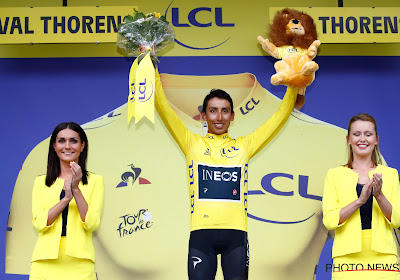 """Tourwinnaar in spe beseft dat hij geschiedenis schrijft: """"Triomf van een hele natie"""""""