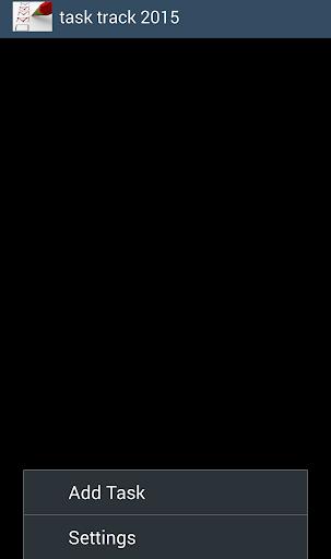 Task tracker 2015 1.0 screenshots {n} 3