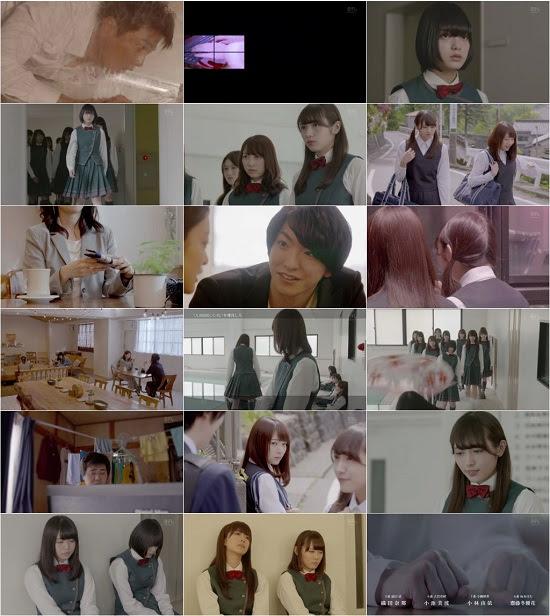 (TV-Dorama)(720p+1080i) 欅坂46 – 残酷な観客達 ep08 170705