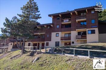 appartement à Villarodin-Bourget (73)
