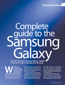 The Samsung Galaxy Book Volume 1 Revised Edition- screenshot thumbnail