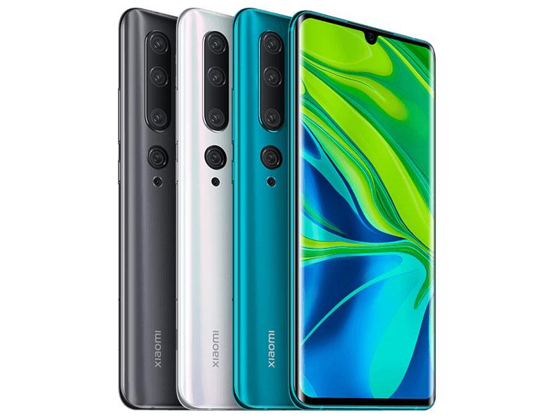 5 อันดับมือถือ Xiaomi ปี 2021 3