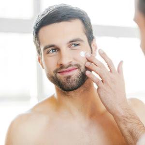 soin hydratant visage belle peau bronzée et hâlée bronzage