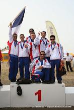 Photo: Team4Speed, VRV, champions du Monde 2010