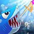 Angry Hungry Shark apk