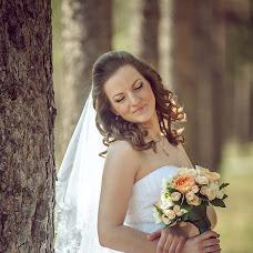 Wedding photographer Andrey Kaluckiy (akaluckiy). Photo of 11.05.2015