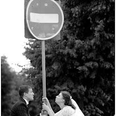 Wedding photographer Roman Syrovatskiy (Romeos). Photo of 28.08.2016