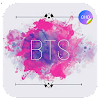 BTS Wallpapers KPOP APK Icon