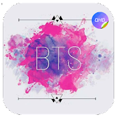 Tải Game BTS Wallpapers KPOP
