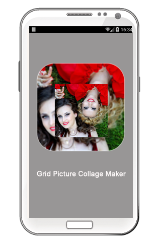 Grid Picture Collage Maker