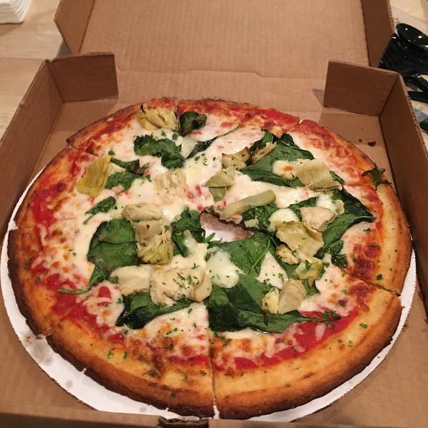 Photo from Ciao Bella Pizza Da Guglielmo