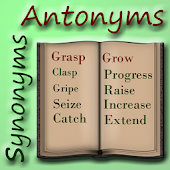 Synonyms-Antonyms Challenge