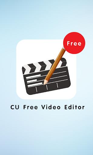CU Free Video Editor