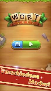 Wort Guru - náhled