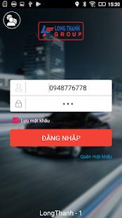 Long Thành Driver - náhled
