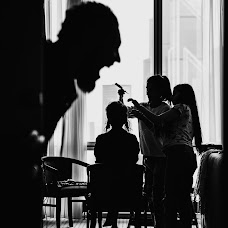 Wedding photographer Andrey Pareto (pareto). Photo of 13.03.2018