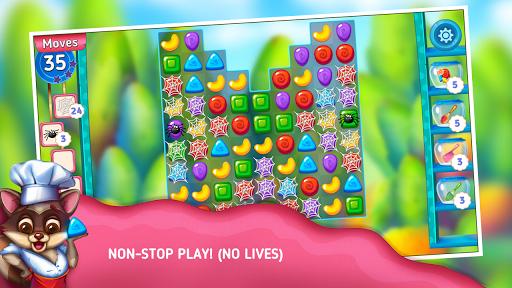Candy Cookie Shop screenshot 11