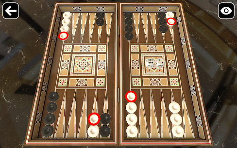 Original Backgammon Apk Download For Android 1