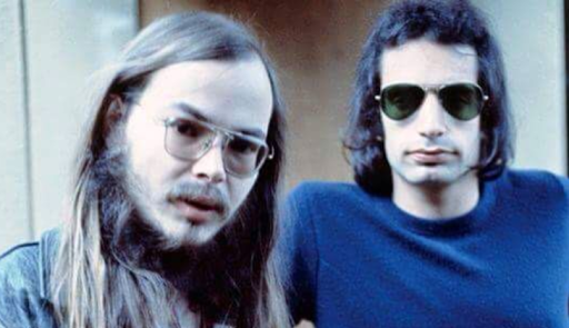 RIP: Walter Becker of Steely Dan