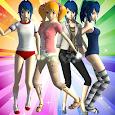 Anime Dancing Live Wallpaper Pro apk