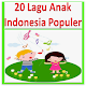 Lagu Anak Anak Indonesia (game)