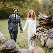Wedding photographer Monika Breitenmoser (breitenmoser). Photo of 19.01.2018