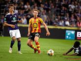 """Dewaele: """"Bij Club gaan testen in Anderlechtshirt"""""""