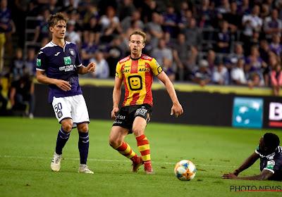 Dewaele keert terug naar Club Brugge