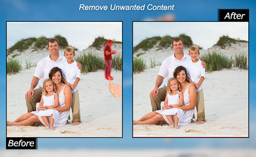Download Photo Fixer : Remove unwanted object from photos For PC Windows and Mac apk screenshot 3
