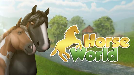 HorseWorld – My riding horse 20