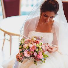 Wedding photographer Vitaliy Melnik (vitaliymelnik). Photo of 29.08.2016