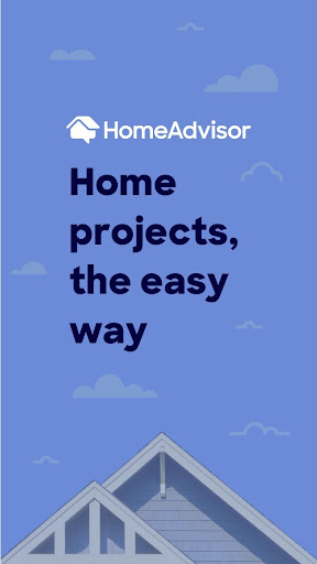 HomeAdvisor: Contractors for Home Improvement screenshot 1