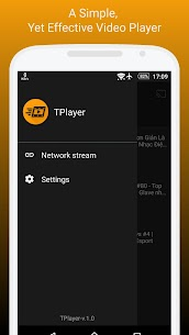 TPlayer All Format Video Player v3.3b Mod APK 1