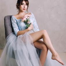 Wedding photographer Zhanna Turenko (Jeanette). Photo of 10.11.2016